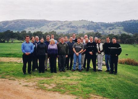 Jan - Jun 2001